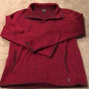 NWOT red sweater
